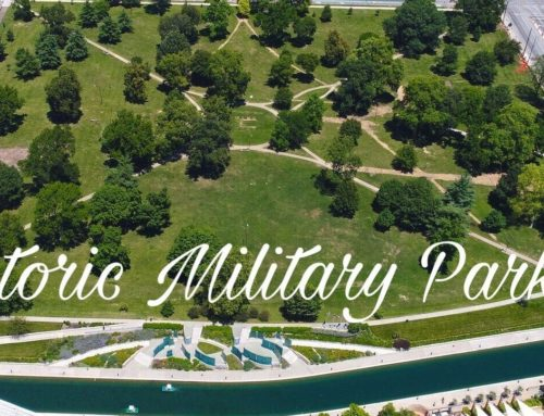 Historic Military Park